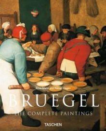 Bruegel : The Complete Paintings, Paperback Book