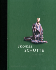 Thomas Schutte : Collectors Choice v. 2, Hardback Book