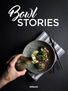 Bowl Stories, Hardback Book