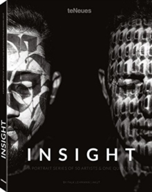 Insight, Hardback Book