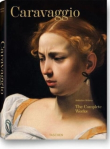 Caravaggio : The Complete Paintings, Hardback Book