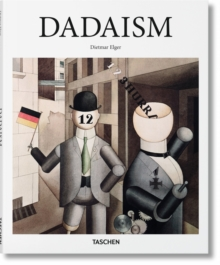 Dadaism, Hardback Book