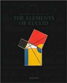 Byrne, Six Books of Euclid, Hardback Book