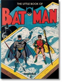 The Little Book of Batman, Paperback / softback Book