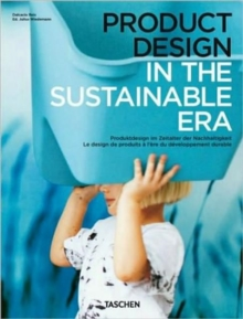 Product Design in the Sustainable Era, Paperback Book