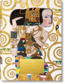 Gustav Klimt - The Complete Paintings, Hardback Book