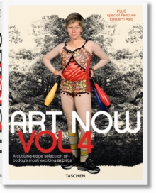 Art Now! 4 : Volume 4, Paperback Book