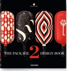 The Package Design Book 2 Pentawards : Book 2, Hardback Book