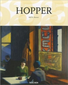 Hopper, Hardback Book