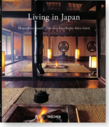 Living in Japan, Hardback Book