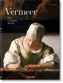 Vermeer. The Complete Works, Hardback Book
