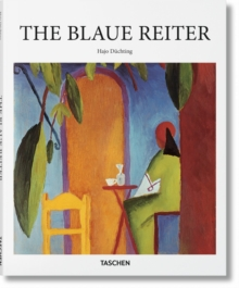 The Blaue Reiter, Hardback Book