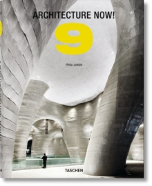 Architecture Now! 9 : 9, Hardback Book
