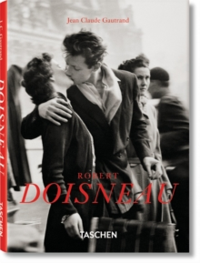 Photo, Doisneau, Paperback Book