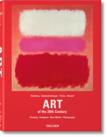 Art of the 20th Century, Hardback Book