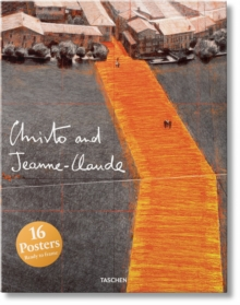 Christo and Jeanne-Claude. Poster Set, Loose-leaf Book