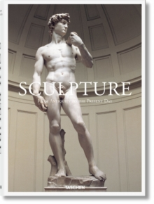 Sculpture. From antiquity to the present day, Hardback Book