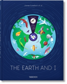 James Lovelock et al. The Earth and I, Hardback Book