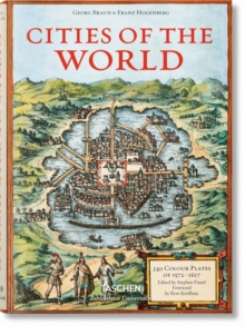 Cities of the World, Hardback Book