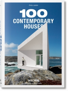 100 Contemporary Houses, Hardback Book