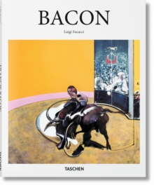 Bacon, Hardback Book