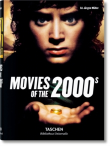Movies of the 2000s, Hardback Book