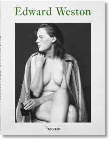 Edward Weston, Paperback / softback Book