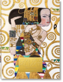 Gustav Klimt. Complete Paintings, Hardback Book