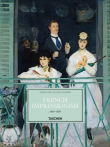 French Impressionism, Hardback Book