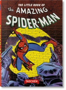 The Little Book of Spider-Man, Paperback / softback Book