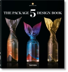 The Package Design Book 5, Hardback Book