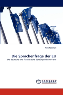 Die Sprachenfrage Der Eu, Paperback / softback Book