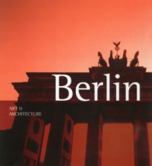 Art & Architecture: Berlin, Paperback Book