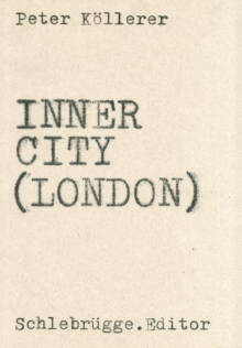 Inner City (London), Paperback Book