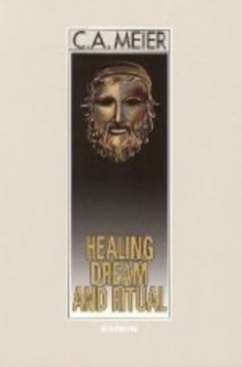 Healing Dream & Ritual, Paperback / softback Book