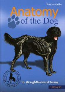 Anatomy of the Dog : In Straightforward Terms, Paperback Book