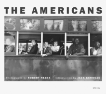 Robert Frank: The Americans, Hardback Book