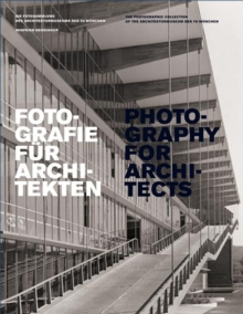 Photography for Architects, Hardback Book