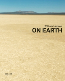 William Lamson : On Earth, Paperback / softback Book