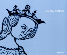 Laura Owens, Paperback Book