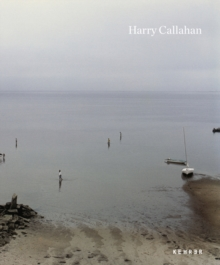 Harry Callahan : Retrospective, Hardback Book