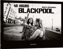 48 Hours Blackpool, Hardback Book