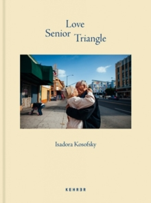 Senior Love Triangle, Hardback Book
