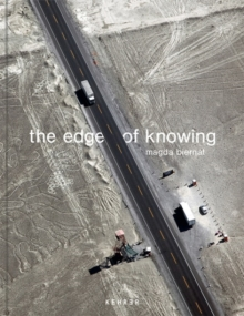 The Edge Of Knowing, Hardback Book