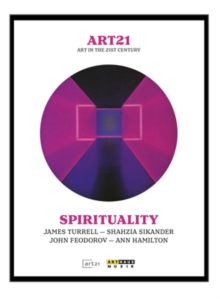 Art 21 - Art in the 21st Century: Spirituality, DVD  DVD