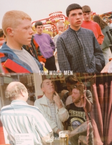 Tom Wood: Men and Women, Hardback Book