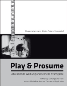 Play & Prosume, Paperback / softback Book