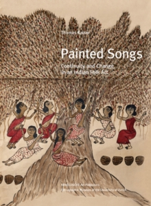 Painted Songs, Hardback Book
