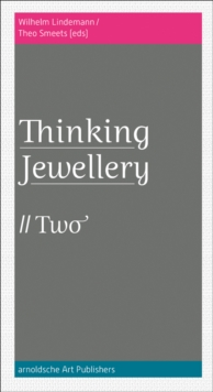 ThinkingJewellery 2, Hardback Book