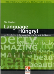 Language Hungry, Paperback Book